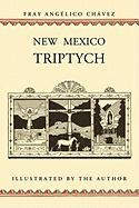 New Mexico Triptych, Three Stories Set in the American Southwest