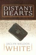 Distant Hearts - White, Jaclyn Weldon