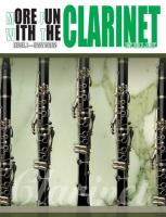 More Fun with the Clarinet - Bay, William