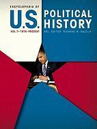 Encyclopedia of U.S. Political History - Robertson, Andrew