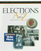 Elections A to Z - Benenson, Bob
