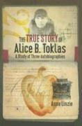 The True Story of Alice B. Toklas