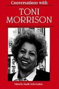 Conversations with Toni Morrison (Literary Conversations Series)