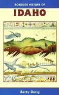 Roadside History of Idaho - Derig, Betty