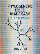 Phylogenetic Trees Made Easy - Hall, Barry G.