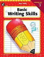 Basic Writing Skills, Grade 3 - Fitzgerald, Holly