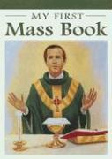 My Mass Book - Cavanaugh, Karen