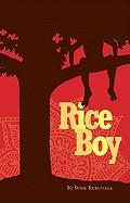 Rice Boy (Second Edition) - Kuruvilla, Sunil