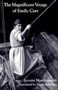 The Magnificent Voyage of Emily Carr