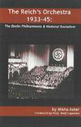 The Reichs Orchestra - Aster, Misha