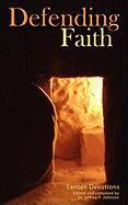 Defending Faith Lenten Devotions