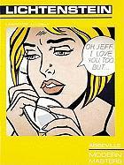 Roy Lichtenstein (Modern Masters): 0001 (Modern Masters Series)