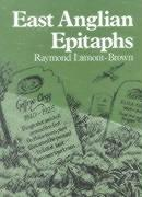 East Anglian Epitaphs P - Lamont-Brown, Raymond