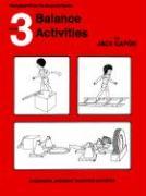 Book 3: Balance Activities - Capon, Jack