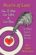Pearls of Love - Movsesian, Ara John