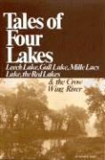 Tales of Four Lakes - Lund, Duane R.