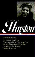 Zora Neale Hurston: Novels & Stories (LOA #74): Jonah's Gourd Vine / Their Eyes Were Watching God / Moses, Man of the Mountain /  Seraph on the ... America Zora Neale Hurston Edition, Band 1)