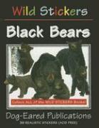 Black Bears - Field, Nancy