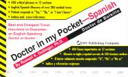 Doctor in My Pocket Spanish/English - Dollinger, Russell K.
