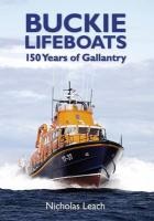 Buckie Lifeboats - Leach, Nicholas