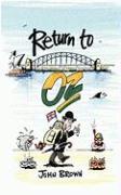 Return to Oz - Brown, John
