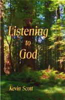 Listening to God - Scott, MR Kevin