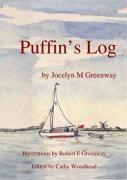 Puffin's Log - Greenway, Jocelyn