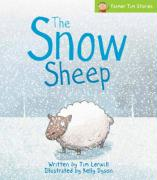 Snow Sheep - Lerwill, Tim