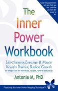 The Inner Power Workbook - Antonia M; M, Antonia