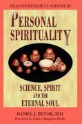 Personal Spirituality - Benor, Daniel J.