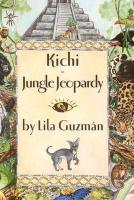 Kichi in Jungle Jeopardy - Guzman, Lila