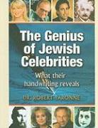 The Genius of Jewish Celebrities: What Their Handwriting Reveals - Yaronne, Robert