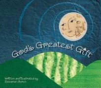 God's Greatest Gift - Burch, Deborah
