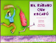El Rabano Que Escapo - Levy, Janice