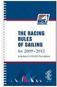 The Racing Rules of Sailing: Includes US Sailing Prescriptions