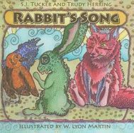 Rabbit's Song - Tucker, S. J.; Herring, Trudy