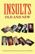 Insults: Old and New