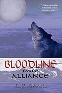 Bloodline: Alliance - Saul, L. R.