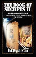 The Book of Secrets II - Rychkun, Ed