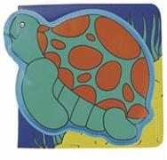 Squish and Squirt Turtle