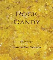 Rock Candy - Vernon, Jenifer