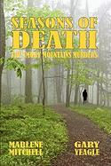 Seasons of Death - Mitchell, Marlene; Yeagle, Gary