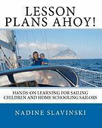 Lesson Plans Ahoy! - Slavinski, Nadine