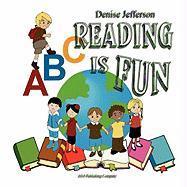 Reading Is Fun - Jefferson, Denise