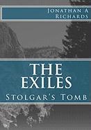 The Exiles - Richards, Jonathan A.