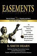Easements - Hearn, B. Smith