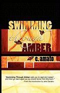 Swimming Through Amber - Amato, E.