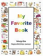 My Favorite Book - Jackson, Regina McClinton