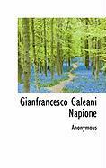 Gianfrancesco Galeani Napione - Anonymous