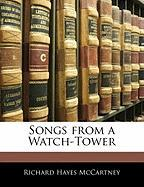 Songs from a Watch-Tower - McCartney, Richard Hayes